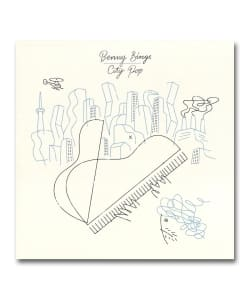【LP】Benny Sings / City Pop <Stones Throw>