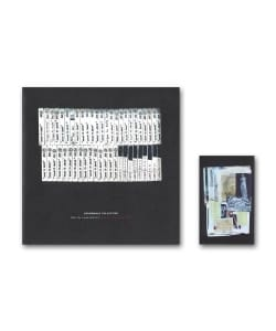 【DVD+CASSETTE】Soundwalk Collective / What We Leave Behind Jean-Luc Godard Arcieves <Matter>