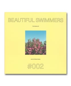 【2LP】V.A. by Beautiful Swimmers / The Sound Of Love International #002 <Love International>