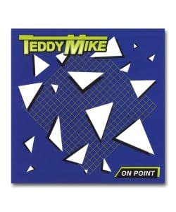 【国内盤】Teddy Mike / On Point <BBQ / Neon Finger>