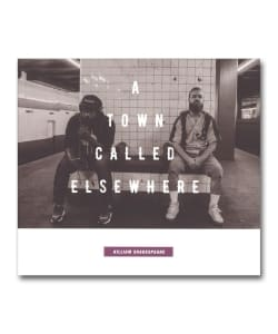 【国内盤】Killiam Shakespeare / A Town Called Elsewhere <Sweet Soul Records>