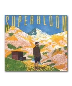 Kiefer / Superbloom <Stone Throw>