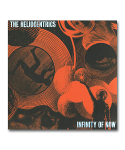 【LP】The Heliocentrics / Infinity Of Now <Madlib Invazion>