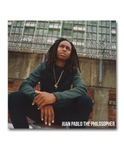 【EP】Ezra Collective / Juan Pablo: The Philosopher <Enter The Jungle>