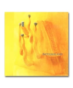 Inoyama land / Inoyama land (Remaster Edition) <ExT Recordings>