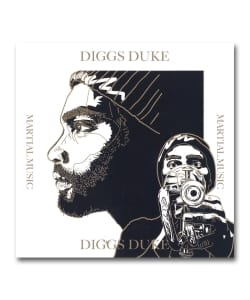 Diggs Duke / Martial Music <Octave Lab>