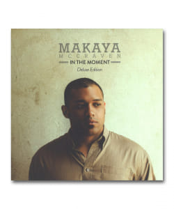 【日本盤】Makaya Mccraven / In The Moment <International Anthem / Ultravibe>