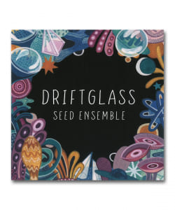 Seed Ensemble / Driftglass <Jazz Re:Freshed>