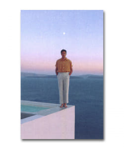 【CASSETTE】Washed Out / Purple Noon <Sub Pop>