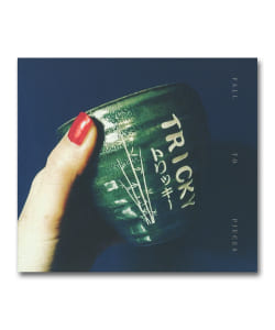 【LP】Tricky / Fall To Pieces <False Idols>