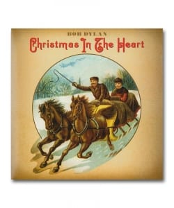 Bob Dylan / Christmas In The Heart <Sony Music Labels>▲