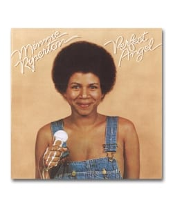 Minnie Riperton / Perfect Angel <Capital Records>