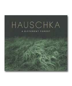 Hauschka / A Different Forest <Sony Classical>