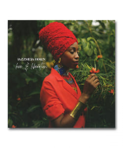 Jazzemia Horn / Love & Liberation <Universal Music>
