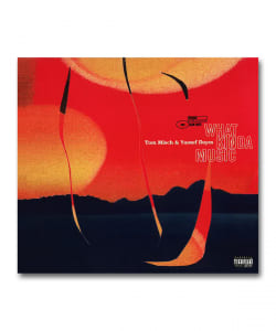 Tom Misch & Yussef Dayes / What Kinda Music <Caroline International>