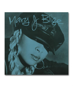 【LP】Mary J. Blige / My Life <Universal>