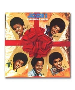 【LP】Jackson 5 / Christmas Album