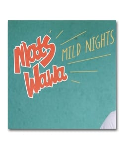 Mats Wawa / Mild Nights <Flake Sounds>