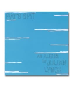 【国内盤】Julian Lynch / Rat's Spit <Underwater Peoples Records / Plancha>