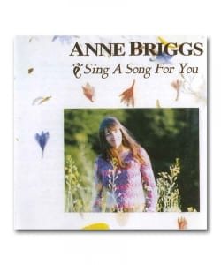 Anne Briggs / Sing A Song For You <Fledg'ling>