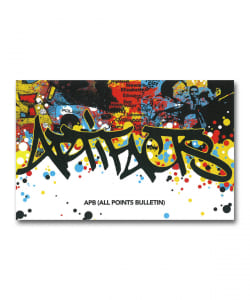 【CASSETTE】Artifacts / All Points Bulletin <Redefinition>