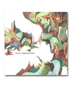 【LP】Nujabes / Metaphorical Music <Hydeout Productions>