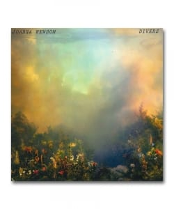 Joanna Newsom / Divers <P-Vine>