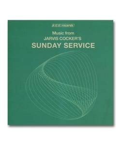 【LP】Various Artists / Music from Jarvis Cocker's Sunday Service<Ace Records>