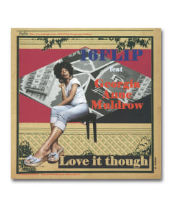 "【7""】16Flip / Love It Though Feat.Georgia Anne Muldrow <P-Vine Records>"