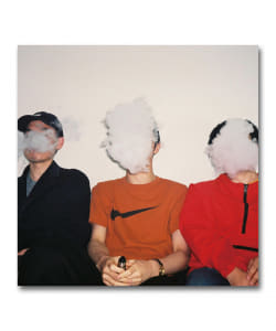 Wool & The Pants / Wool In The Pool <P-Vine Records>