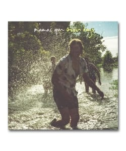 【LP】Mamas Gun / Golden Days <Legere Recordings>
