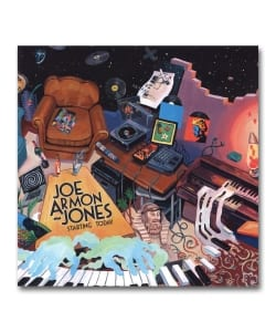 【国内盤】Joe Armon - Jones / Starting Today <Beat Records>