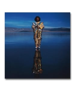 【国内盤】Kamasi Washington / Heaven and Earth <Young Turks / Beat Records>