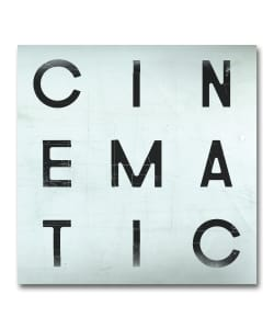 【国内盤/初回仕様CD】The Cinematic Orchestra / To Believe <Ninja Tune / BEAT RECORDS>