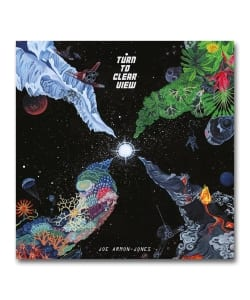 【国内盤CD】Joe Armon-Jones / Turn To Clear View <Brownswood Recordings / Beat Records>