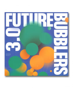 【LP】V.A. / Future Bubblers 3.0 <Brownswood Recordings>