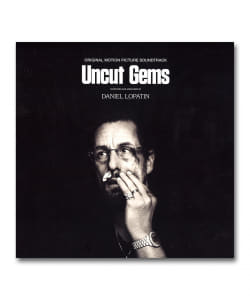 【輸入盤】Daniel Lopatin / Uncut Gems Original Motion Picture Soundtrack <Warp Records>
