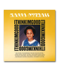 【国内盤】Kassa Overall / I Think I'm Good <Brownswood>