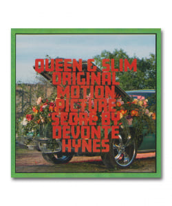 【LP】Devonte Hynes / Queen & Slim (Original Motion Picture Score) <Domino>