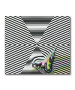【限定イエロー・ヴァイナルLP】Oneohtrix Point Never / Magic Oneohtrix Point Never <Warp Record>