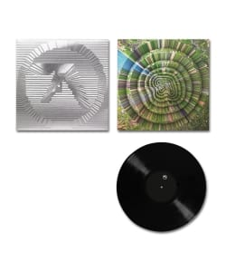 【限定盤EP】Aphex Twin / Collapse EP <Warp Records>