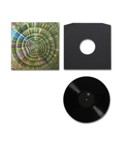 【通常盤EP】Aphex Twin / Collapse EP <Warp Records>