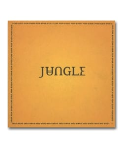 【LP】Jungle / For Ever <XL Recordings>
