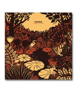 【LP】Maisha / There is a Place <Brownswood Recordings>
