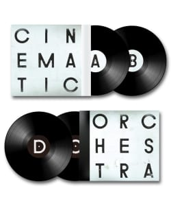 【通常盤2LP】The Cinematic Orchestra / To Believe <Ninja Tune / BEAT RECORDS>