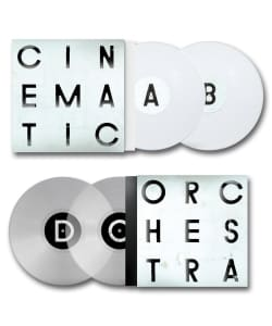【限定盤カラーヴァイナル2LP】The Cinematic Orchestra / To Believe <Ninja Tune / BEAT RECORDS>