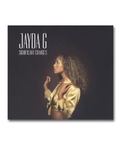 【LP】Jayda G / Significant Changes <Ninja Tune>