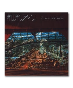 "【12""】Quantic / Atlantic Oscillations <Tru Thoghts>"