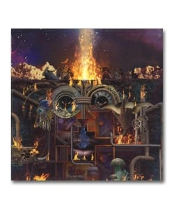 【通常盤2LP】Flying Lotus / Flamagra <Warp>