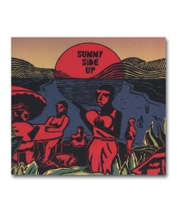 【2LP】V.A. / Sunny Side Up <Brownswood Recordings>
